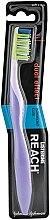 Zahnbürste weich Dual Effect violett - Reach — Bild N2