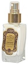 Düfte, Parfümerie und Kosmetik Anti-Aging Gesichtscreme mit Zedernholz und Patschuli - La Sultane De Saba Gold & Champagne Gold Anti-Ageing Cream