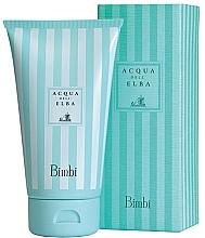 Düfte, Parfümerie und Kosmetik Acqua Dell Elba Bimbi - Duschgel Bimbi