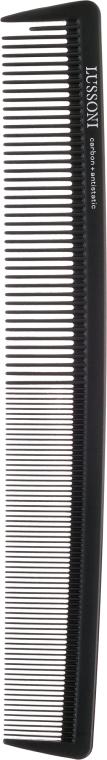 Haarkamm - Lussoni CC 106 Cutting Comb — Bild N1