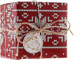 Düfte, Parfümerie und Kosmetik Handgemachte Naturseife - Essencias De Portugal Ancient Olive Oil Soap Christmas Collection