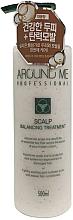 Düfte, Parfümerie und Kosmetik Haar- und Kopfhautspülung - Welcos Around Me Scalp Balancing Treatment