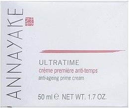 Düfte, Parfümerie und Kosmetik Anti-Aging Gesichtscreme - Annayake Ultratime Anti-Ageing Prime Cream