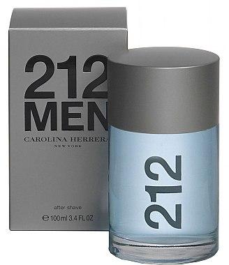 Carolina Herrera 212 For Men - After Shave — Bild N1