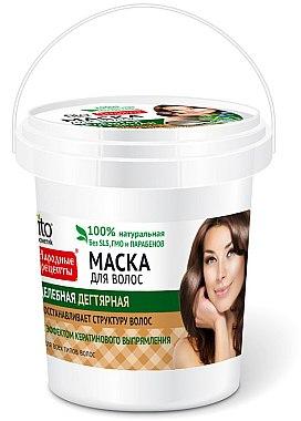 Regenerierende Haarmaske für alle Haartypen - Fito Kosmetik — Bild N1