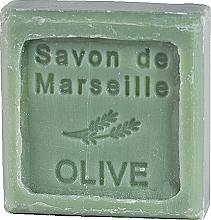 Düfte, Parfümerie und Kosmetik Marseillerseife Olive - Le Chatelard 1802 Soap Magnolia Olive