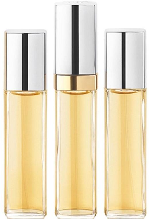 Chanel Allure - Parfumzerstäuber-Set (Refill 3x15ml) — Bild N1