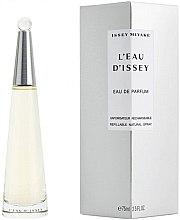 Düfte, Parfümerie und Kosmetik Issey Miyake L'Eau D'Issey - Eau de Parfum