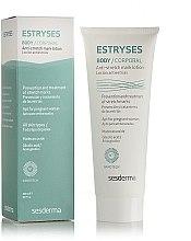 Düfte, Parfümerie und Kosmetik Körpercreme gegen Dehnungsstreifen - SesDerma Laboratories Estryses Anti-stretch Mark Cream