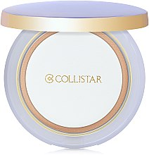 Kompaktpuder - Collistar Silk Effect Compact Powder — Bild N2
