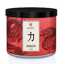 Düfte, Parfümerie und Kosmetik Kringle Candle Zen Strength - Duftkerze Strength