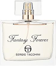 Düfte, Parfümerie und Kosmetik Sergio Tacchini Fantasy Forever - Eau de Toilette