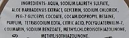 Flüssigseife - Vivian Gray Brown Crystals Luxury Cream Soap — Bild N3