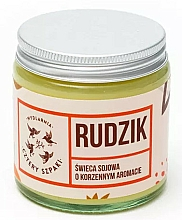Düfte, Parfümerie und Kosmetik Duftkerze - Cztery Szpaki