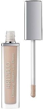 Lippenbase - Artdeco Beauty Balm Lip Base — Bild N1