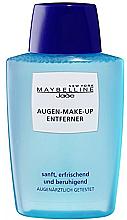 Düfte, Parfümerie und Kosmetik Augen Make-up Entferner - Maybelline Jade Eye Makeup Remover