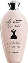 Düfte, Parfümerie und Kosmetik Guerlain La Petite Robe Noir - Körperlotion