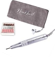 Elektrischer Nagelfräser für Maniküre und Pediküre Mini 12 W - NeoNail Professional Nail Drill Mini 12W — Bild N2