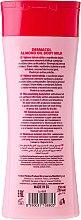 Schützende und feuchtigkeitsspendende Körperlotion - Dermacol Almond Oil Nourishing Body Milk — Bild N2