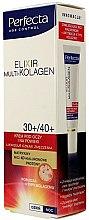 Düfte, Parfümerie und Kosmetik Augenkonturcreme - Dax Cosmetics Perfecta Elixir Multi-Collagen