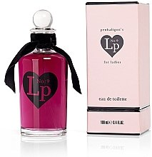 Düfte, Parfümerie und Kosmetik Penhaligon's LP No:9 For Ladies - Eau de Toilette