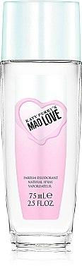 Katy Perry Katy Perry's Mad Love - Parfümiertes Körperspray