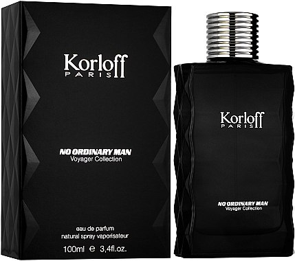Korloff Paris No Ordinary Man - Eau de Parfum — Bild N1