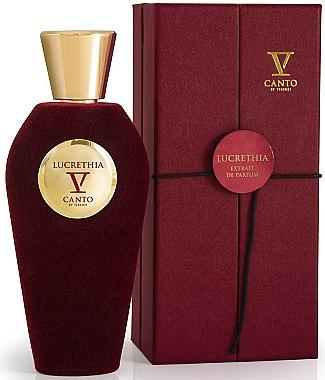 V Canto Lucrethia - Parfüm — Bild N2