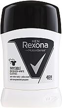 Düfte, Parfümerie und Kosmetik Deostick Antitranspirant - Rexona Men Deodorant Stick