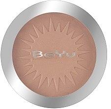 Düfte, Parfümerie und Kosmetik Bronzing Kompaktpuder - BeYu Sun Powder