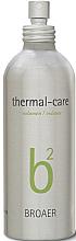 Düfte, Parfümerie und Kosmetik Hitzeschutzsptay für das Haar - Broaer B2 Thermal Care