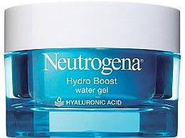 Düfte, Parfümerie und Kosmetik Feuchtigkeitsspendendes Gesichtsgel - Neutrogena Hydro Boost Water Gel