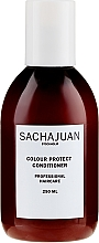 Düfte, Parfümerie und Kosmetik Farbschützender Conditioner für coloriertes Haar - Sachajuan Stockholm Color Protect Conditioner