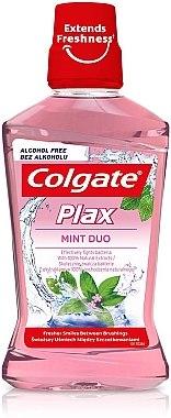 Mundwasser - Colgate Mint Duo — Bild N1