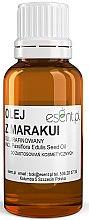 Düfte, Parfümerie und Kosmetik Raffiniertes kaltgepresstes Maracujaöl - Esent Natural Maracuja Oil