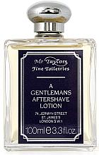 Düfte, Parfümerie und Kosmetik Taylor Of Old Bond Street Mr Taylors Aftershave Lotion - After Shave Lotion