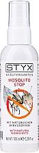 Düfte, Parfümerie und Kosmetik Mückenspray - Styx Naturcosmetic