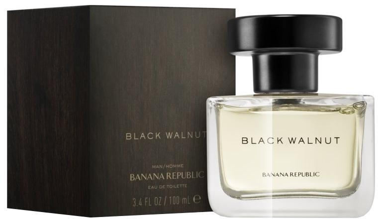 Banana Republic Black Walnut - Eau de Toilette — Bild N1