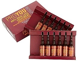 Ampullen gegen Haarausfall - Revlon Professional Pro You Anti-Hair Loss Treatment — Bild N1
