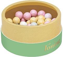 Düfte, Parfümerie und Kosmetik Puderperlen - Dermacol Beauty Powder Pearls Toning
