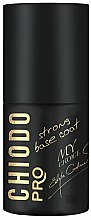 Düfte, Parfümerie und Kosmetik Hybrid-Unterlack - Chiodo Pro Base Salon Strong EG