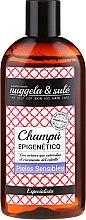 Düfte, Parfümerie und Kosmetik Epigenetisches Shampoo für empfindliche Kopfhaut - Nuggela & Sule' Epigenetic Shampoo Sensitive Skin