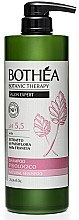 Düfte, Parfümerie und Kosmetik Natürliches Shampoo mit Passionsblume - Bothea Botanic Therapy Salon Expert Fisiologico Shampoo pH 5.5