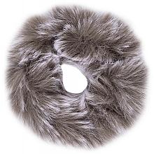 Düfte, Parfümerie und Kosmetik Haargummi 22869 grau - Top Choice Rabbit