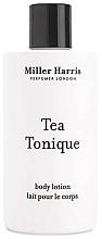 Düfte, Parfümerie und Kosmetik Miller Harris Tea Tonique - Parfümierte Körperlotion