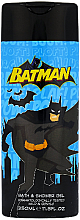 "Düfte, Parfümerie und Kosmetik DC Comics - Bade- und Duschgel ""Batman"""