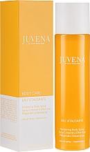 Düfte, Parfümerie und Kosmetik Pflegendes Körperspray mit Zitrusduft - Juvena Body Care Eau Vitalisante Citrus Pampering Body Spray