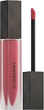 Düfte, Parfümerie und Kosmetik Matter flüssiger Lippenstift - Burberry Liquid Lip Velvet