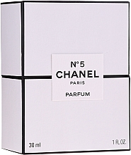 Düfte, Parfümerie und Kosmetik Chanel N5 - Parfum