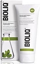Düfte, Parfümerie und Kosmetik Beruhigende und straffende Körperlotion - Bioliq Body Firming And Smoothing Body Lotion